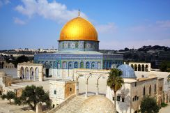 Temple Mount,, Jerusalem - Copy